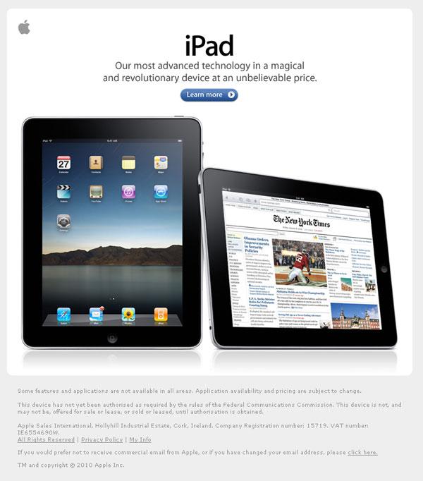 apple-ipad-email