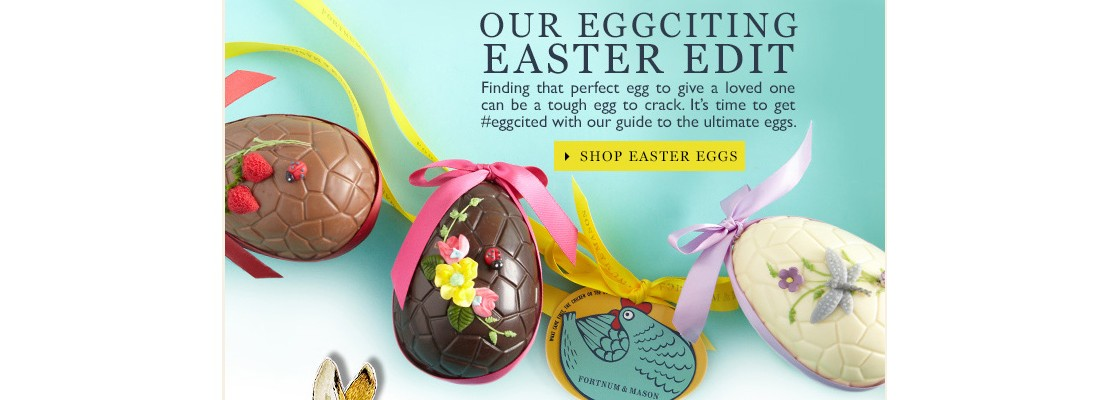Easter Email Inspiration
