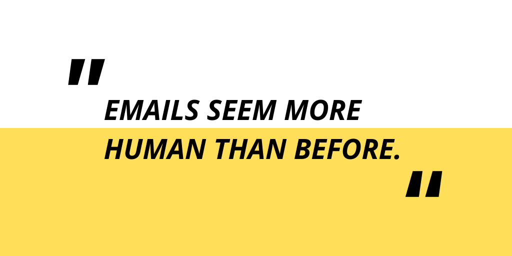 Email Design in 2019: A Look Back