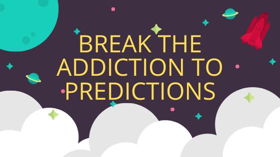 Predictions smidictions…