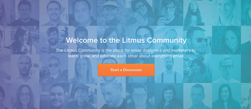 litmus-community