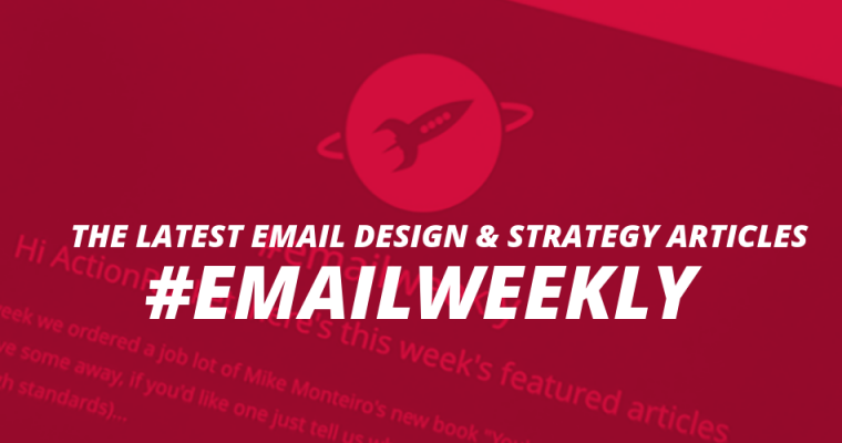 EmailWeekly #211: Above The Fold